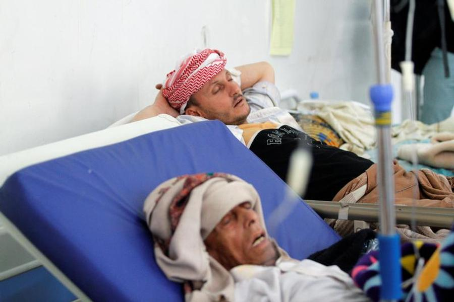 Yemen's Ministry of Health: Insurgents Hinder Training of Medical Teams