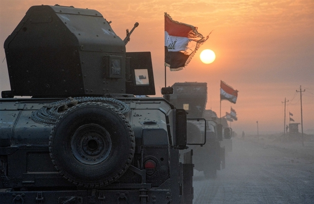 Conflicting Stances Emerge on Combating ISIS beyond Iraqi Borders