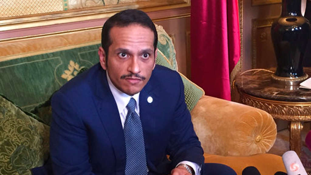 Qatar Ignores Gulf Requests, Stresses Adherence to Kuwait Mediation