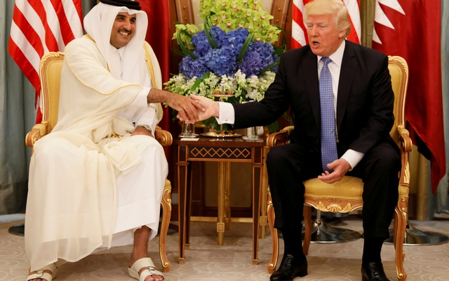 The Rolling Qatari Snowball