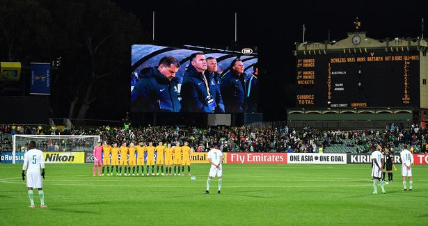 Saudi Football Federation Apologizes for not Observing Minute's Silence for London Victims