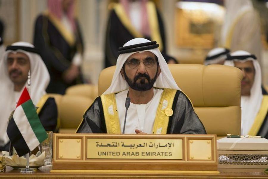 Dubai's Mohammed bin Rashid Issues Law on Tolerance Institute