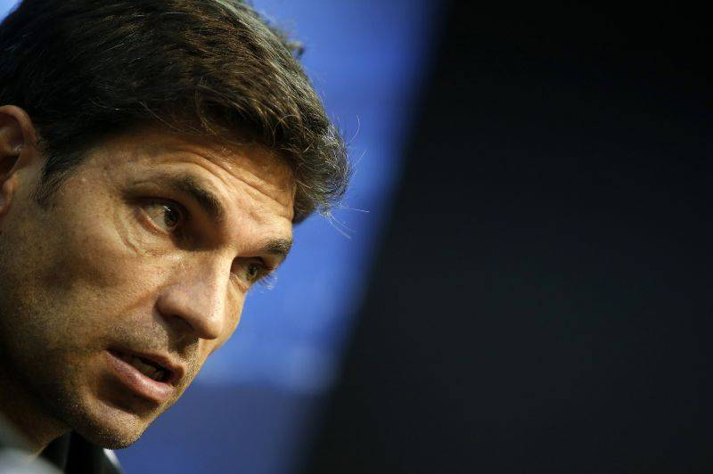 Mauricio Pellegrino, the Complete Coach who Hates Losing and Frets when he Wins