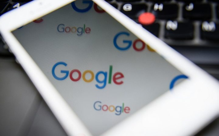 EU Hits Google with Largest Fine in its History over Antitrust Issues