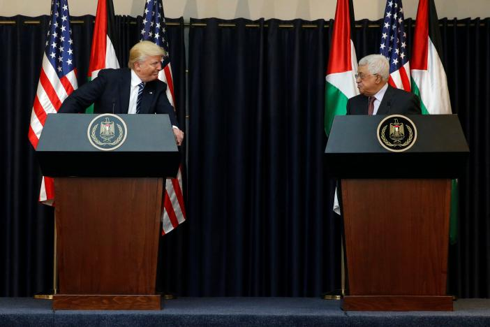 Palestinian Sources: US Ideas Ripe For Negotiation