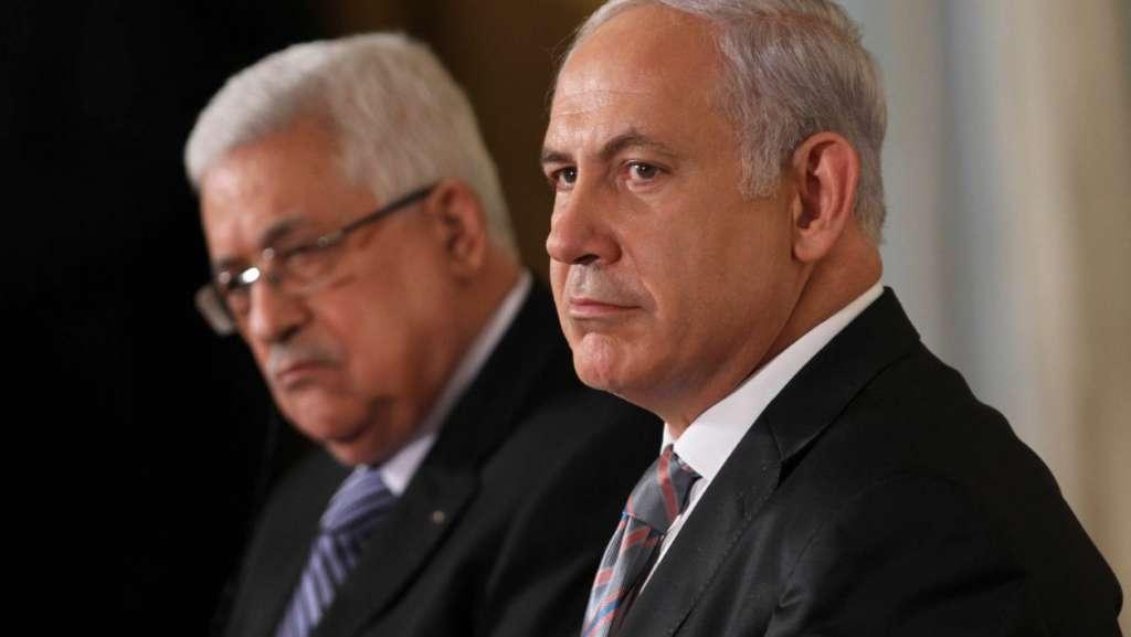 Reports on Summit between Abbas, Netanyahu in US