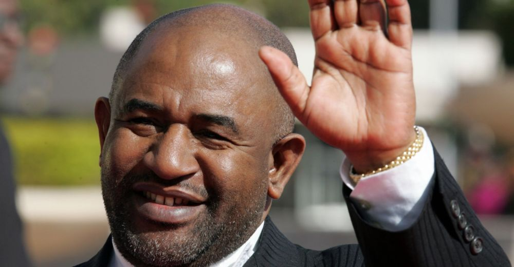 Comoros' President: 'Boycotting Qatar Is a Must, Iran Won't Be Allowed to Pass its Agenda'