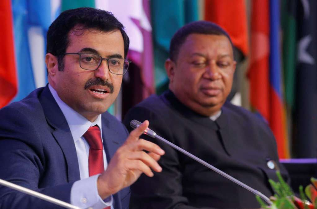 Qatar: Current Situation Won't Prevent Us from Committing to Oil Production Reduction Agreement