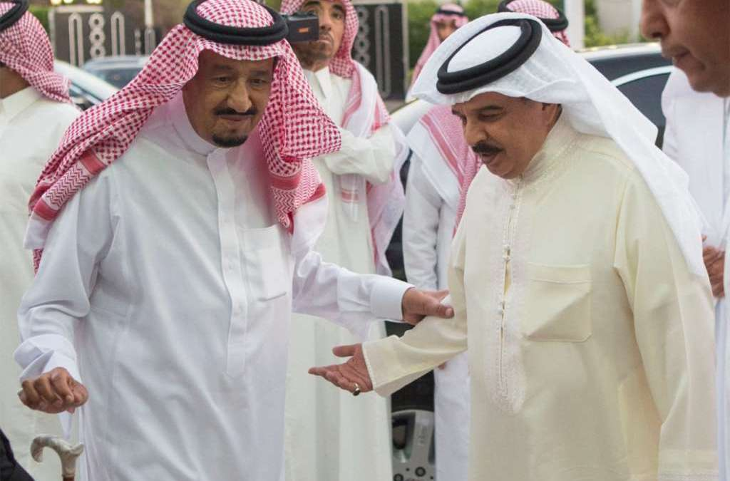 Ending Crisis with Qatar Hinges on its Behavior