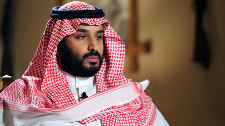 Arab League Chief, Chinese Vice President Congratulate Prince Mohammed bin Salman on Appointment as Crown Prince