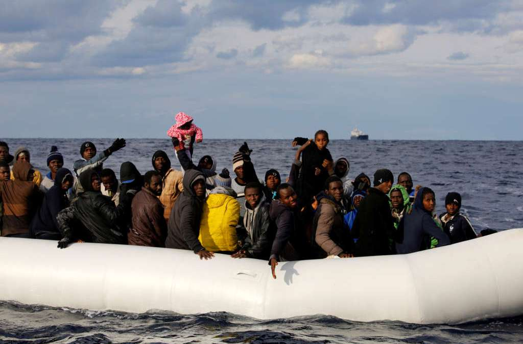 Egypt Radio Drama to Raise Awareness on Illegal Migration among Youth