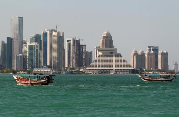 Qatar, Misleading 'Under Siege' Rhetoric