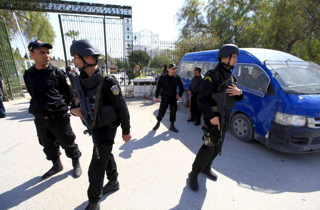 Tunisia Arrests Top Terrorist Recruiter
