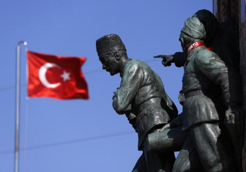 Western Turkey Rocked by 6.3 Quake, Injures Registered
