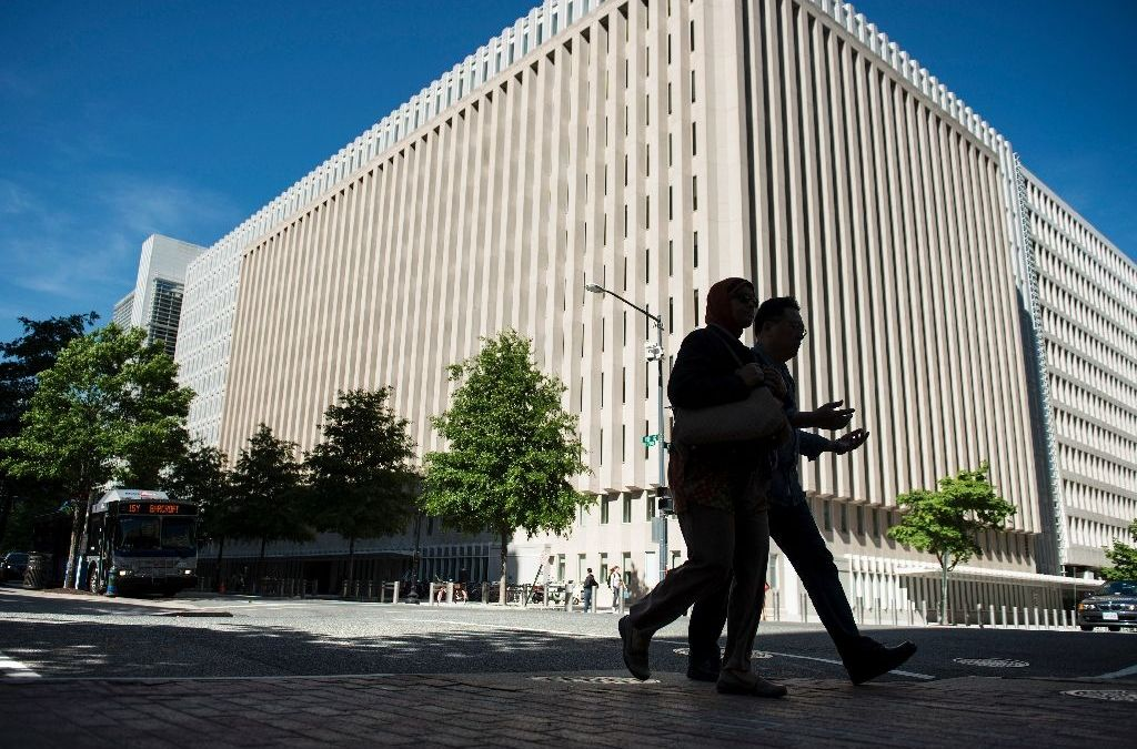 World Bank Funds Anti-Corruption Project in Sudan