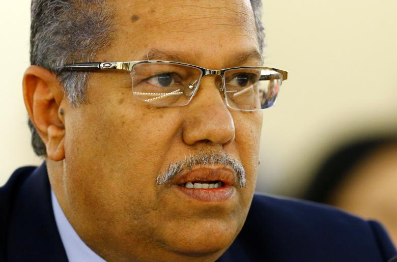 Yemeni PM Directs Health Ministry to Propose Funds to Fight Cholera