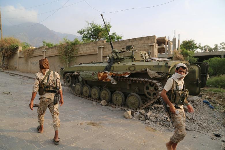 Yemeni Deputy PM Denies Omani Mediation on Resumption of Talks