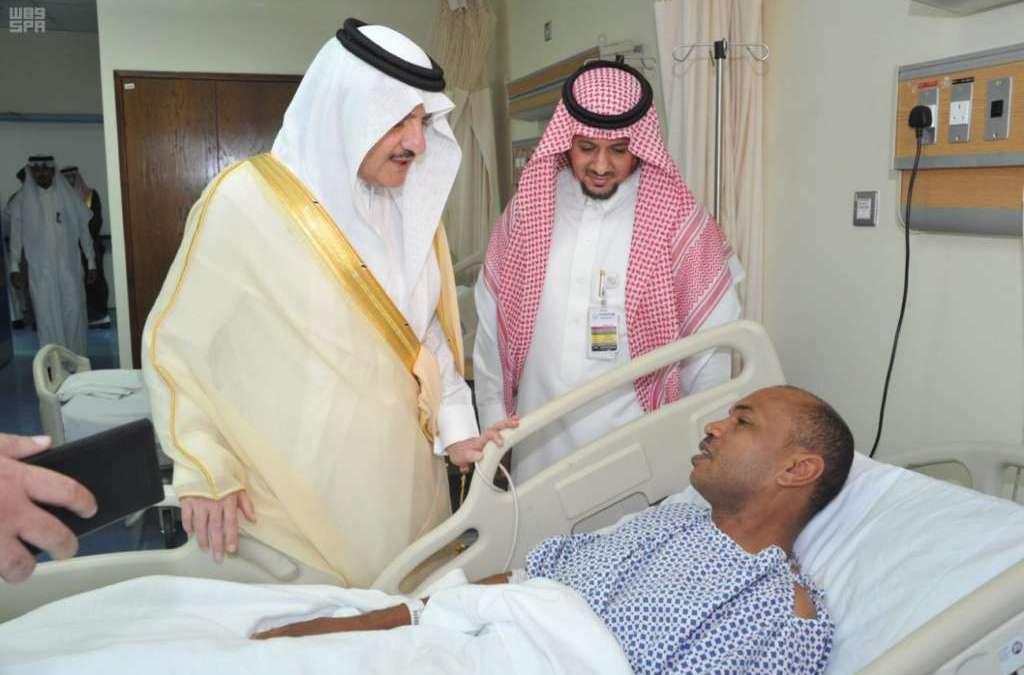 Saudi Security Officer Dies in Qatif Terror Attack