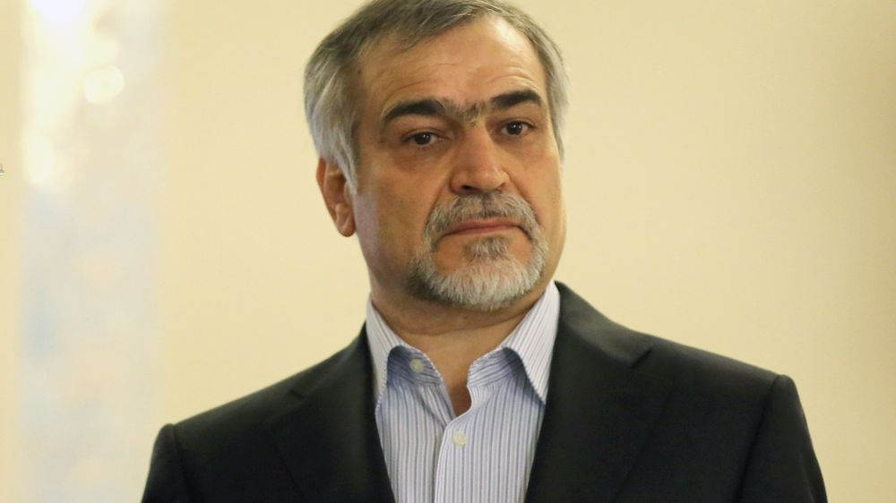 Rouhani's Brother Arrested On Financial Charges