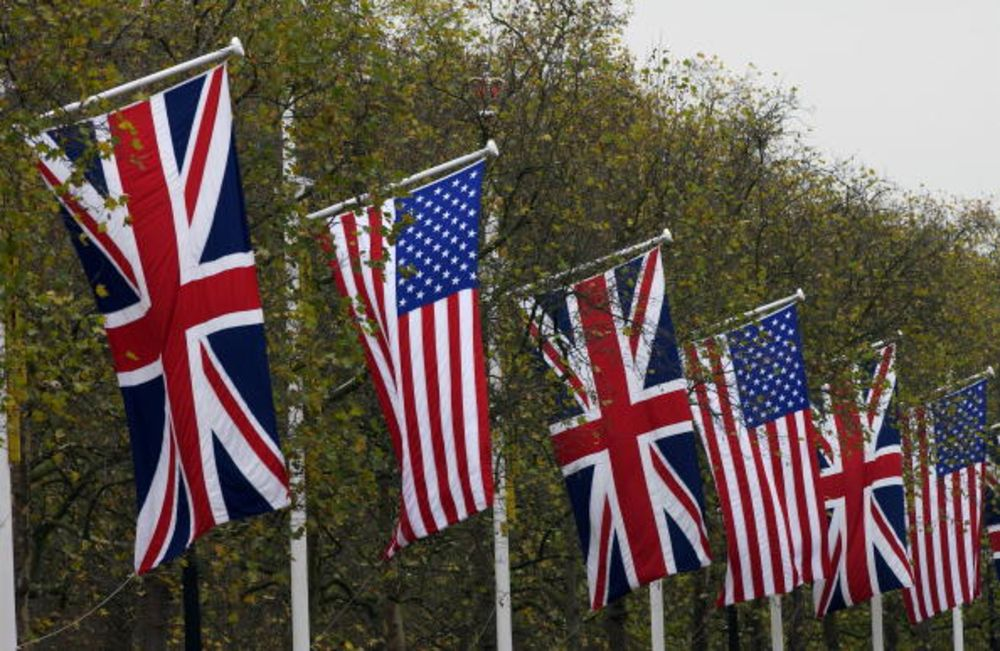 The US Special Relationship With Britain Needs a Rest
