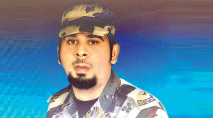 Saudi Interior Ministry: Martyrdom of Security Man in Explosive Projectile