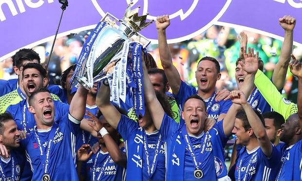 Premier League Remains World's Richest Courtesy of Huge TV Revenue Growth