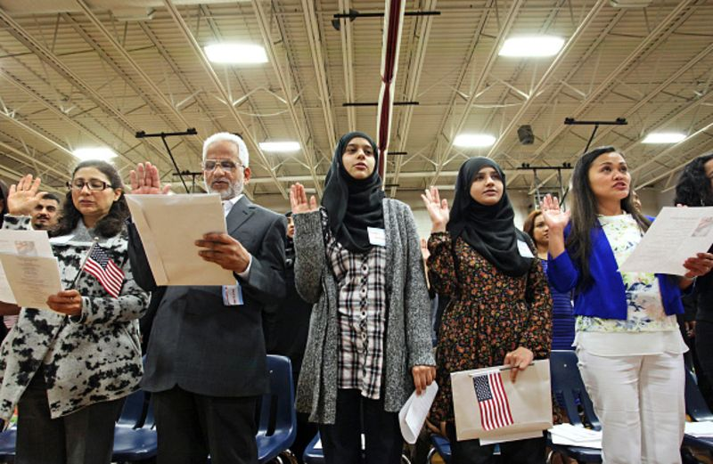Middle Eastern Immigrants Make the US Stronger