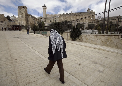 At Palestinian Request, UNESCO Places Hebron on Endangered Heritage List