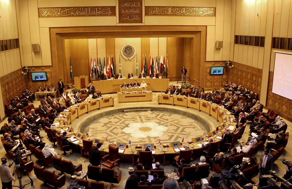 Legal Team from 9 Arab States to Address Provocative Media Channels