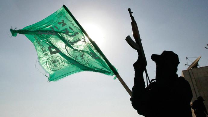 Hamas Pays Islamic Remuneration to Settle Bloodshed during 2007 Gaza Takeover