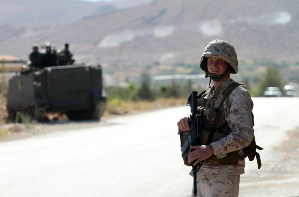 Lebanese Social Affairs Minister: Arsal Battles Are Part of Syria's War