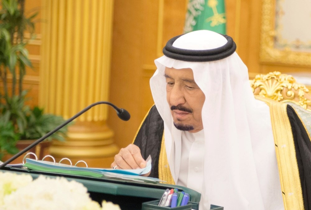 Saudi Arabia Supports Kuwait's Steps against Iran's Diplomatic Mission after Abdali Cell Verdict