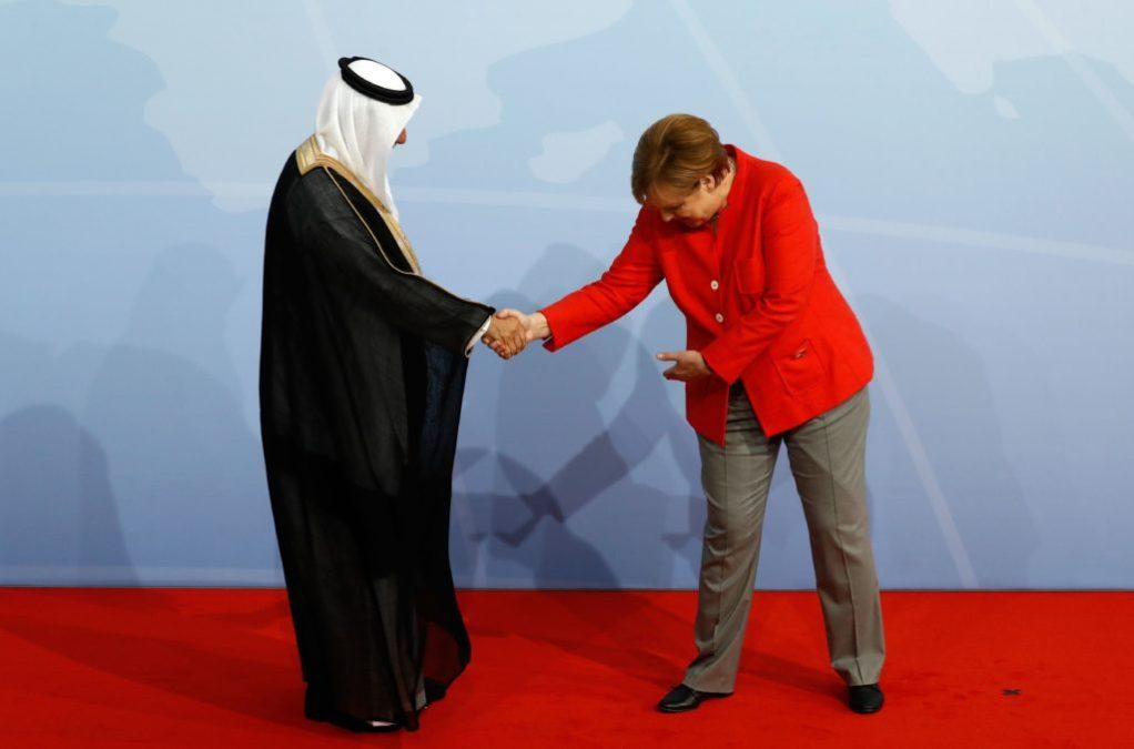 Al-Jadaan: Saudi Arabia's Hosting of 2020 G20 Summit Reflects World's Trust