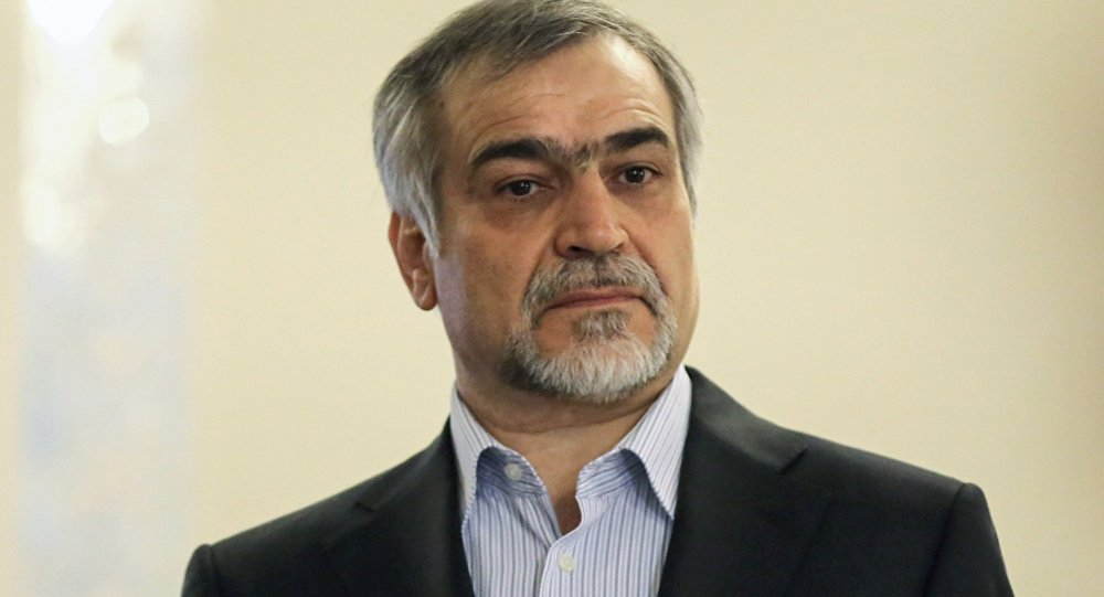 Iran Jails President Rouhani's Brother