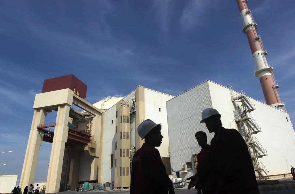 Washington Seeks to Inspect Suspicious Iranian Military Bases