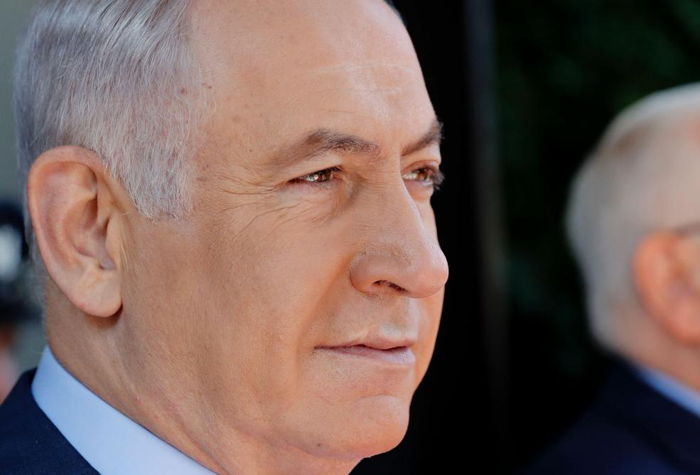 Netanyahu Meets Macron to Test French Stance on Palestinian-Israeli Conflict