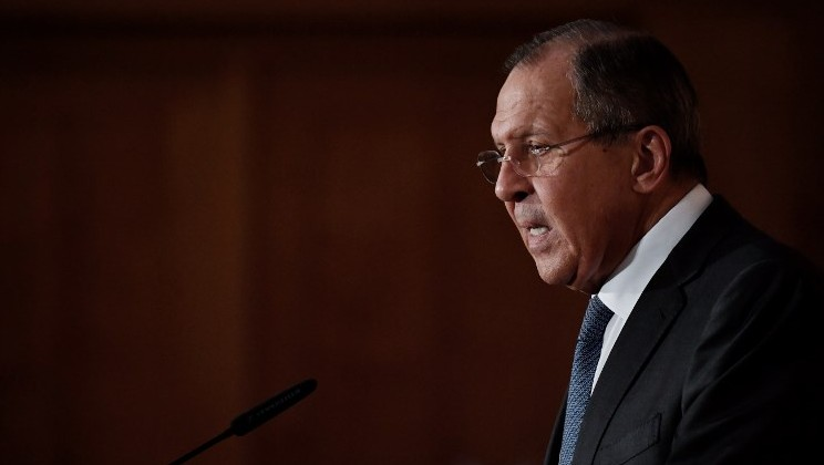 Russia Protects 'Israeli Interests' in Syria