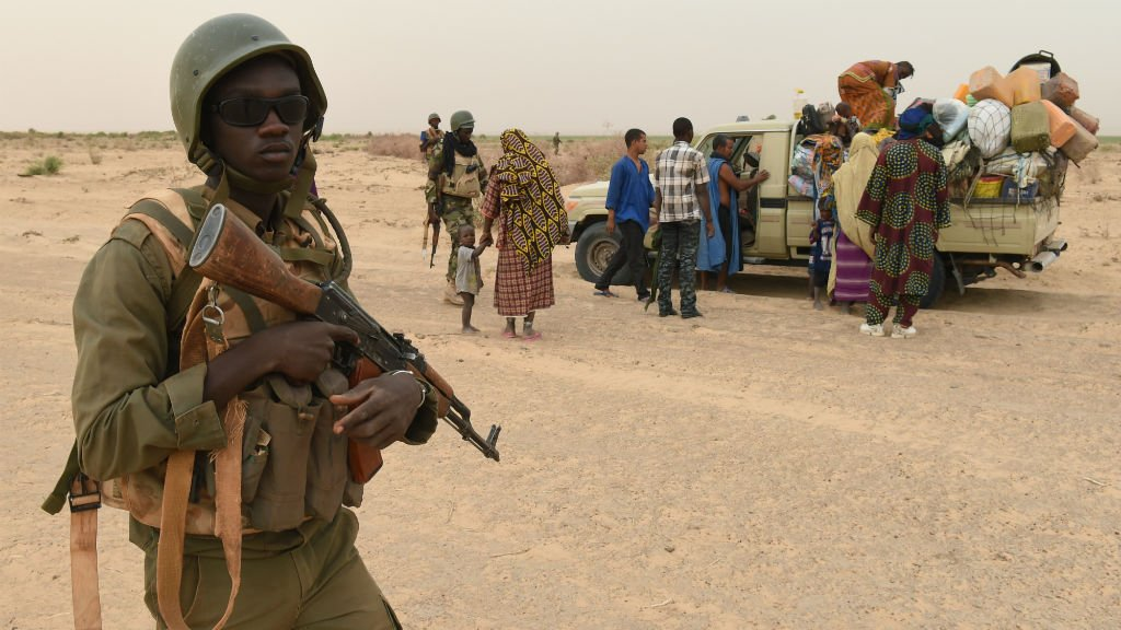 New 'Army' to Combat Terrorism in Sahel and Sahara