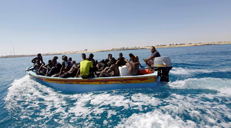 Italy May Resort to Emergency Visas for Migrants to Pressure Europe