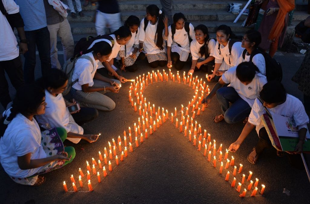 UN Report Proclaims HIV Infections, Deaths Declining