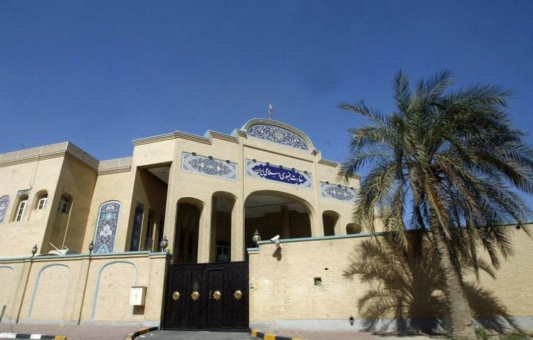 Iran to Keep Ambassador in Kuwait despite Expulsion of Diplomats
