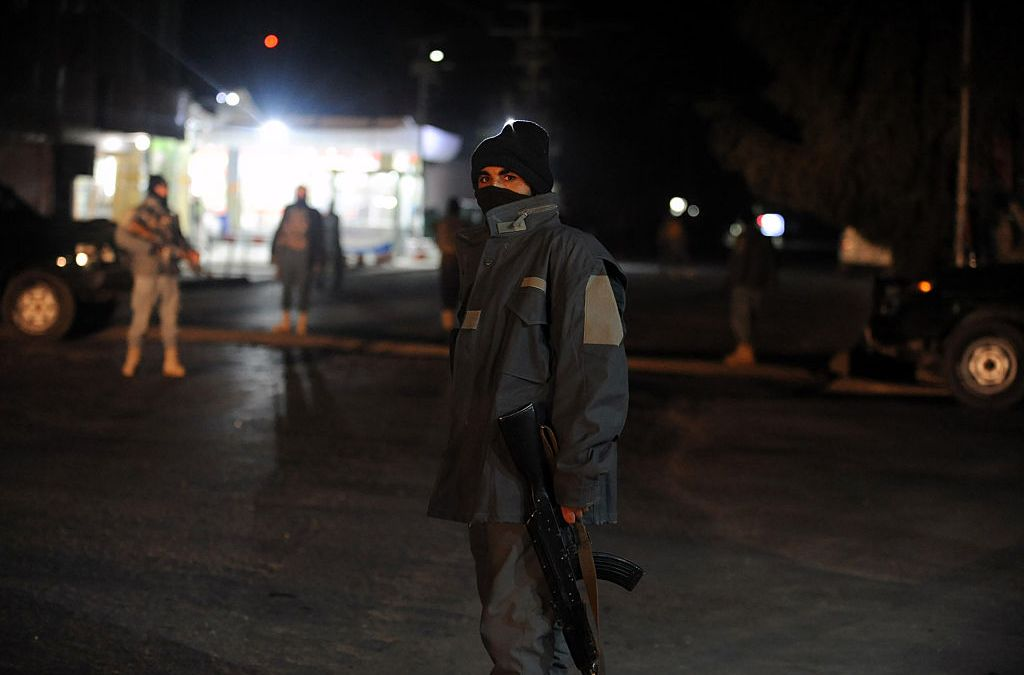 26 Afghan Soldiers Killed in Taliban Assault on Kandahar Base