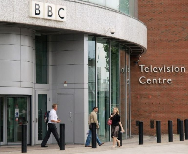 BBC Confronts Netflix, Amazon with Investment in Children's TV