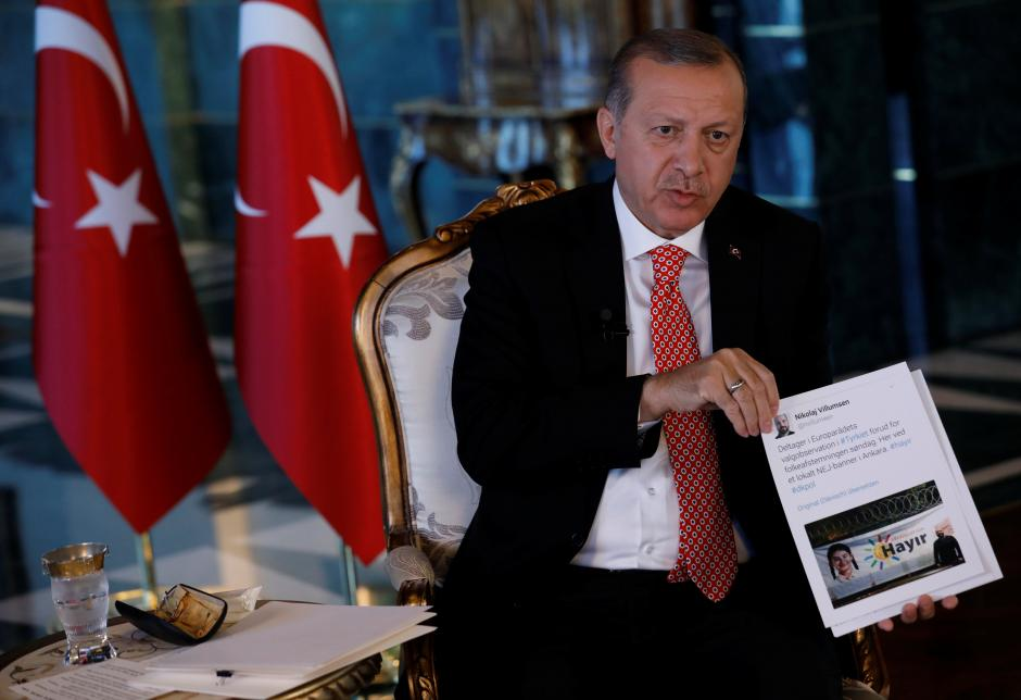 Erdogan Sends New Batch of Troops to Doha before visiting the Gulf