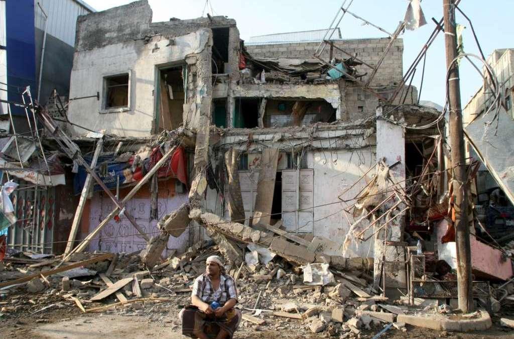 Yemen: Two Pro-Houthi, Saleh Military Commanders Killed in Jouf and Taiz