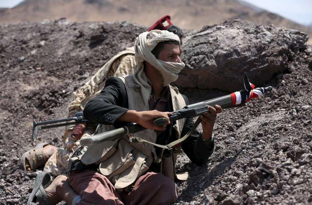 Houthis Confuse Social Fabric by Buying Off Tribes with People's Money