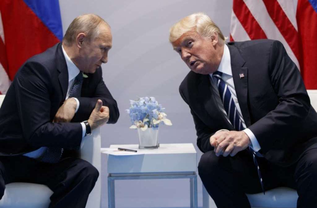 A Reading into the US-Russia Meeting