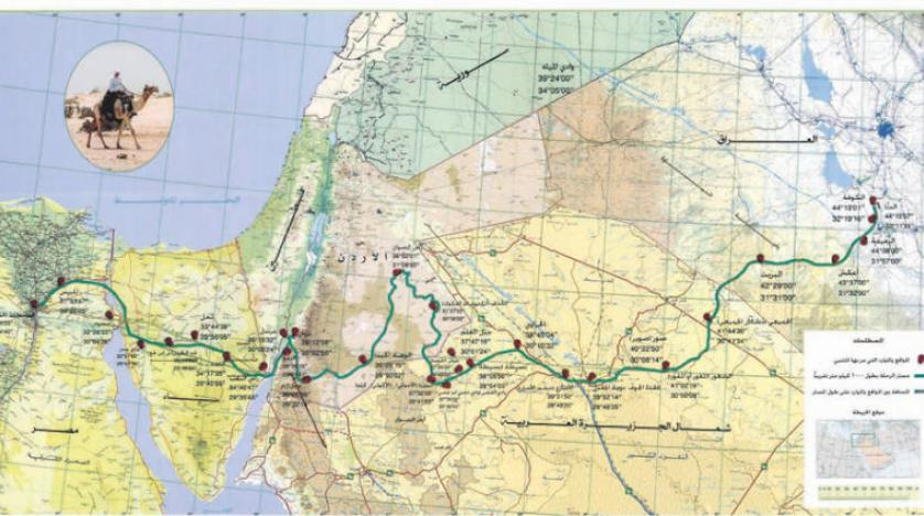 Saudi Researcher Identifies Mutanabbi's Escape Route from Egypt to Iraq