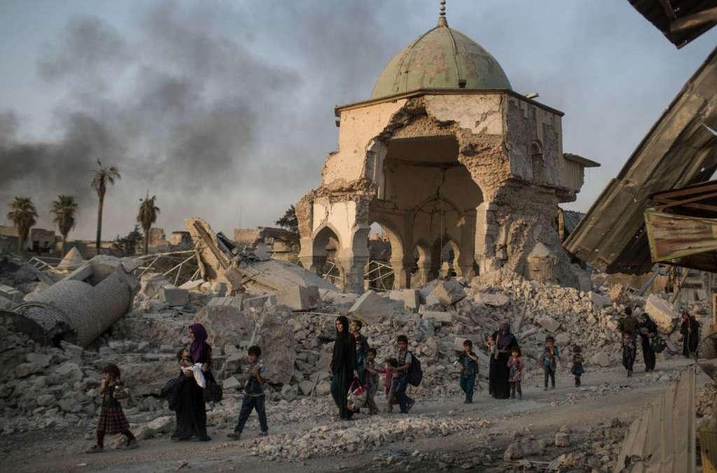 ISIS, Despite Heavy Losses, Still Inspires Global Attacks
