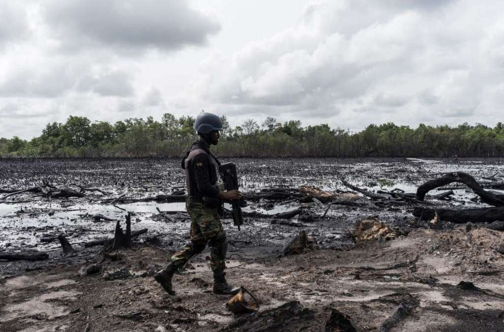 Sources: Dozens of Casualties in Boko Haram Attack on Nigeria Oil Team